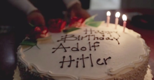 What If Your Last Name Was Hitler? Just Ask These People